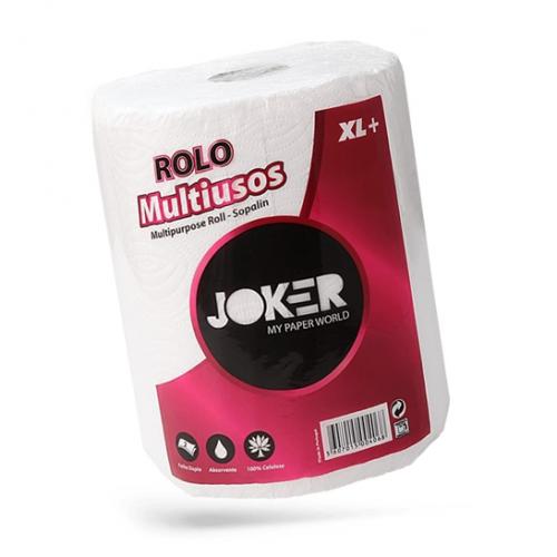 JOKER ROLO DE COZINHA MULTIUSOS  XL+