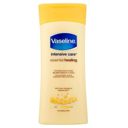 VASELINE CREME 400ML ESSENTIAL HEALING