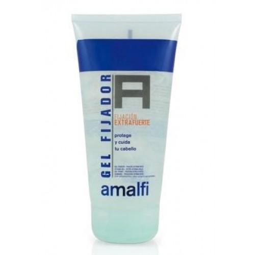 AMALFI GEL CABELO 150ML EXTRA FORTE