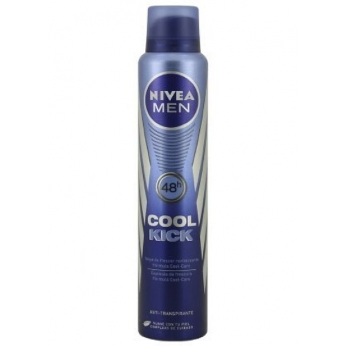 NIVEA DEO SPRAY 200ML COOL KICK