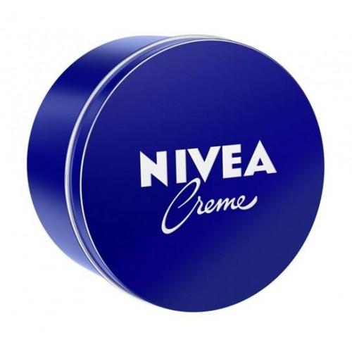 NIVEA CREME LATA 250GR