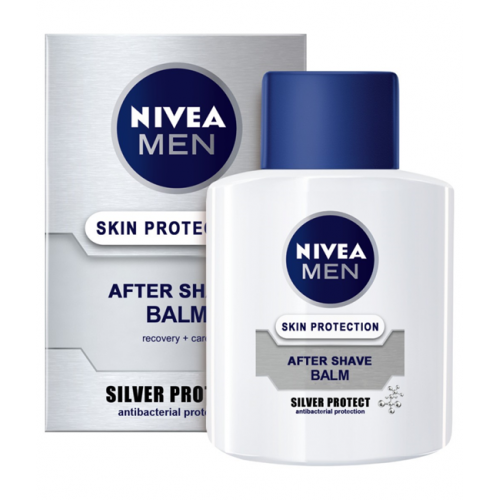 NIVEA AFTER SHAVE 100ML SKIN PROTECTION