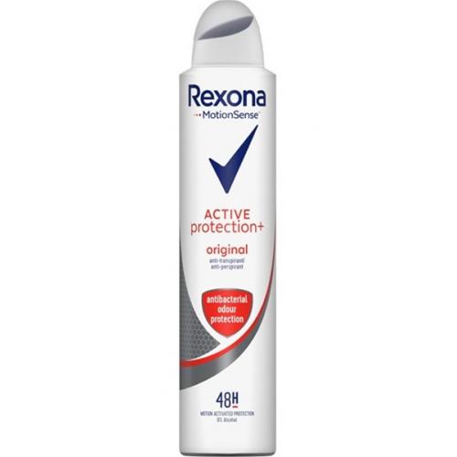 REXONA DEO SPRAY 200ML ACTIVE PROTECTION