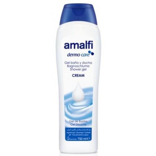 AMALFI GEL DE BANHO CREMA 750 ML