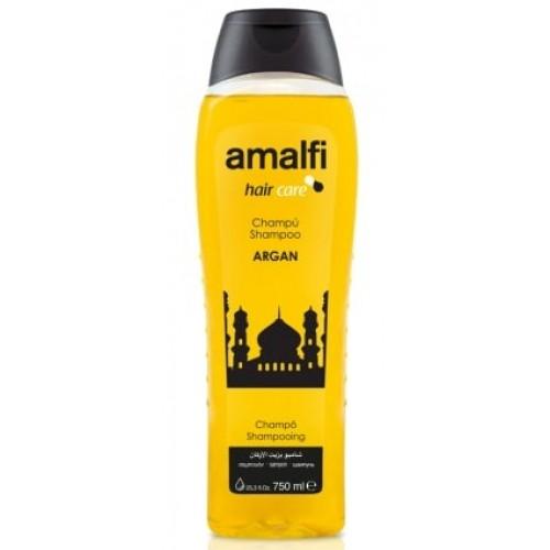 AMALFI SHAMPOO ARGAN 750 ML