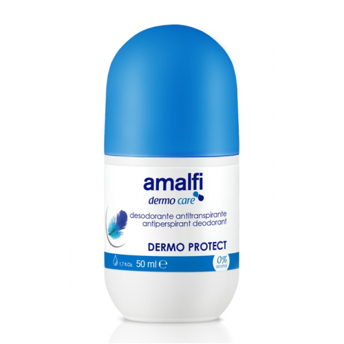 AMALFI DEO ROLL ON 50 ML DERMO PROTECTOR
