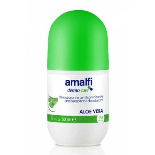 AMALFI DEO ROLL ON 50 ML ALOE VERA