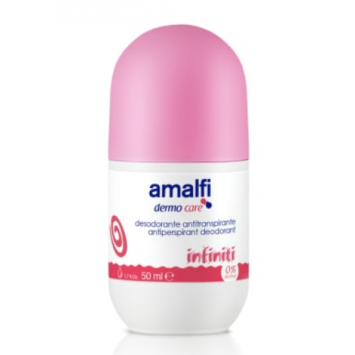 AMALFI DEO ROLL ON 50 ML INFINITI