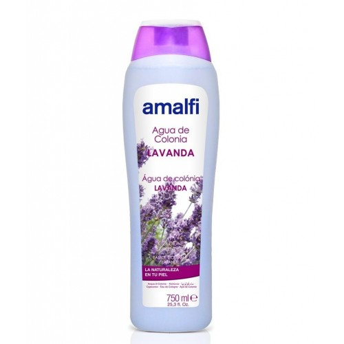 AMALFI COLONIA 750ML LAVANDA