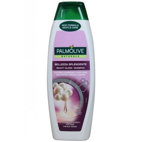 PALMOLIVE SHAMPOO 350ML BEAUTY GLOSS