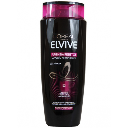 LOREAL ELVIVE SHAMPOO 700 ML ARGINIMA RESIST