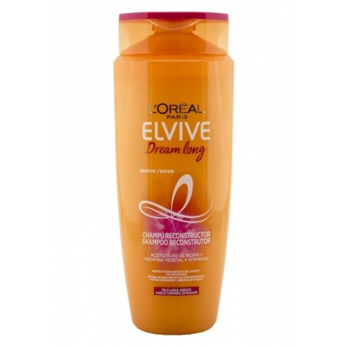 LOREAL ELVIVE SHAMPOO 700 ML DREAM LONG
