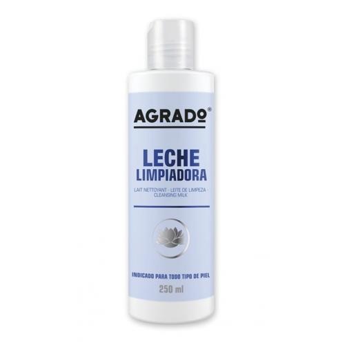 AGRADO LEITE DE LIMPEZA 250ML