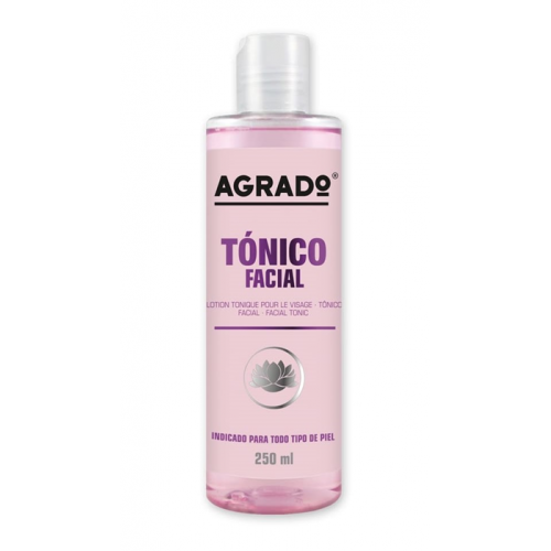 AGRADO TÓNICO FACIAL 250ML