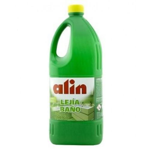 ALIN LIXIVIA 2LT VRD BANO WC