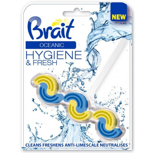 BRAIT BLOCO WC 45GR OCEANIC