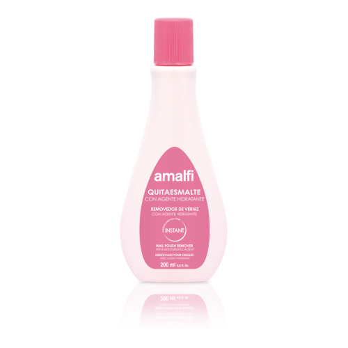 AMALFI ACETONA 200ML
