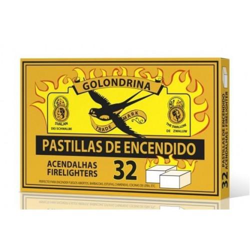 GOLONDRINA ACENDALHAS 32UND