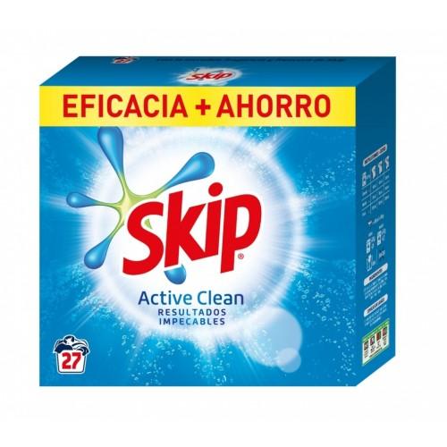 SKIP PO 27D ACTIVE CLEAN
