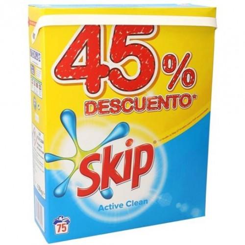 SKIP PO 75D ACTIVE CLEAN