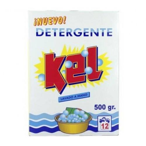 KEL DETERGENTE PÓ MAO 400GR