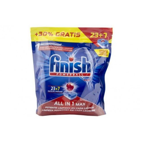 FINISH PASTILHA MAQUINA ALL IN ONE 30UND