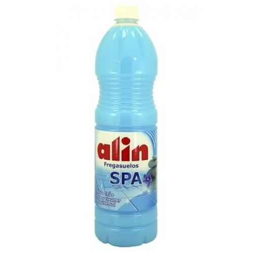 ALIN LAVA TUDO 1.5LT SPA