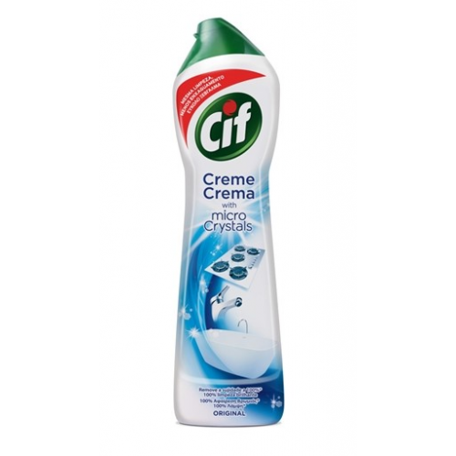 CIF CREME 500ML ORIGINAL