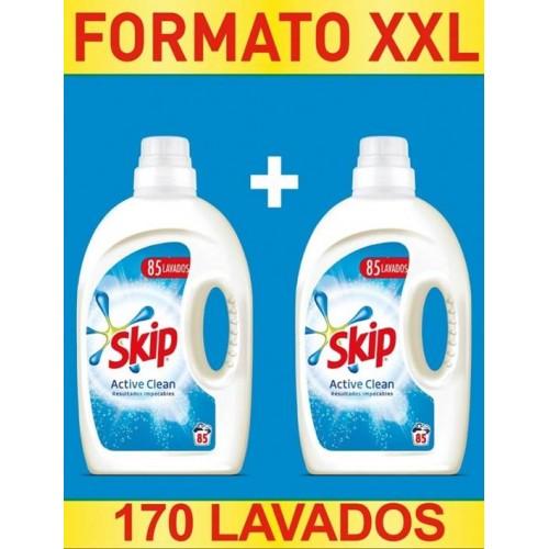 SKIP LIQUIDO 85D ACTIVE CLEAN