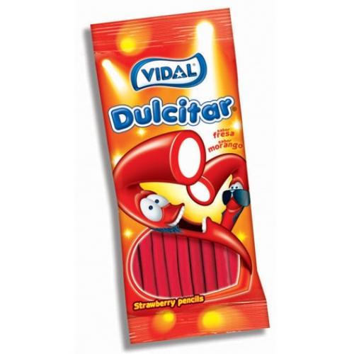 VIDAL GOMAS 100GR DULCITAR 1100237