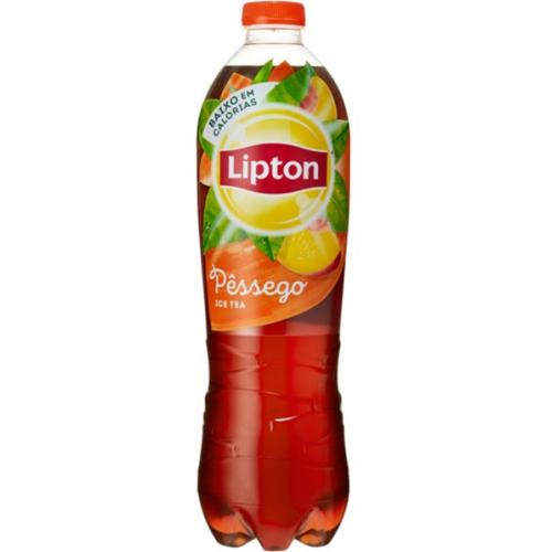 BEBIDA LIPTON ICE TEA 2LT PESSEGO