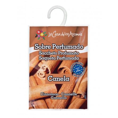 CASA DE AROMAS AMBIENTADOR CABIDE CANELA