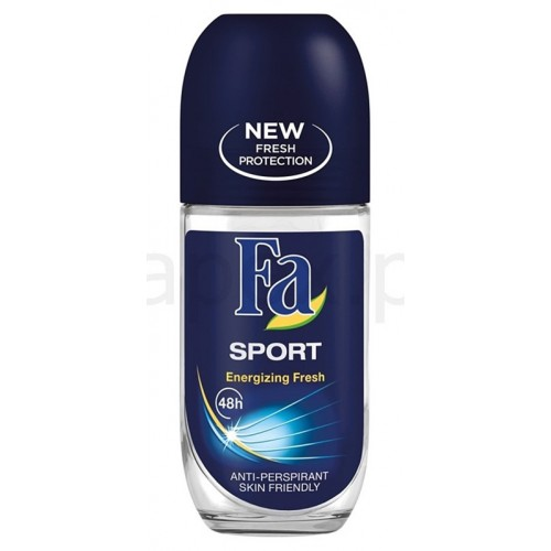 FA ROLL ON 50 ML SPORT