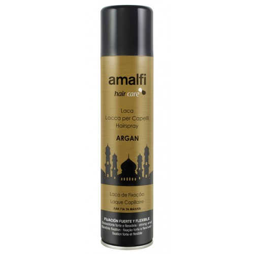 AMALFI LACA 300 ML ARGAN