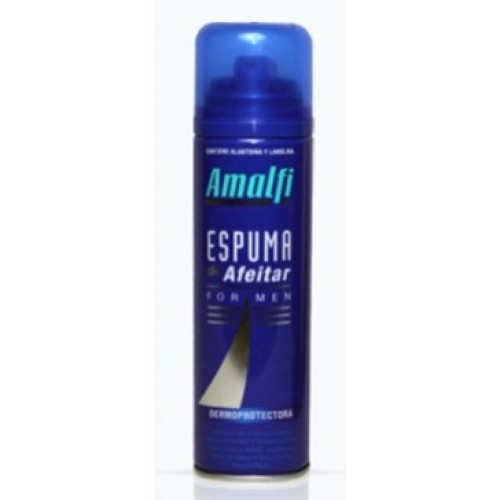 AMALFI ESPUMA DE BARBEAR 250 ML