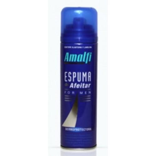 AMALFI ESPUMA DE BARBEAR 250 ML