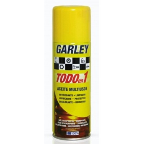 GARLEY ÓLEO MULTIUSOS 200 ML