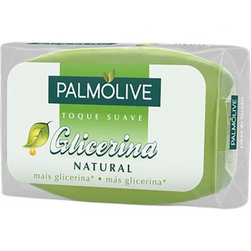 PALMOLIVE SABONETE 90GR GLICERINA NATURAL