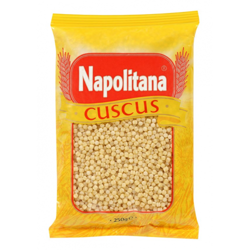 NAPOLITANA MASSA CUSCUS 250GR