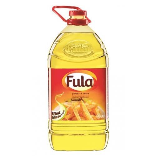 FULA OLEO ALIMENTAR 3LT